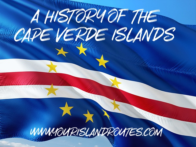 cape verde history