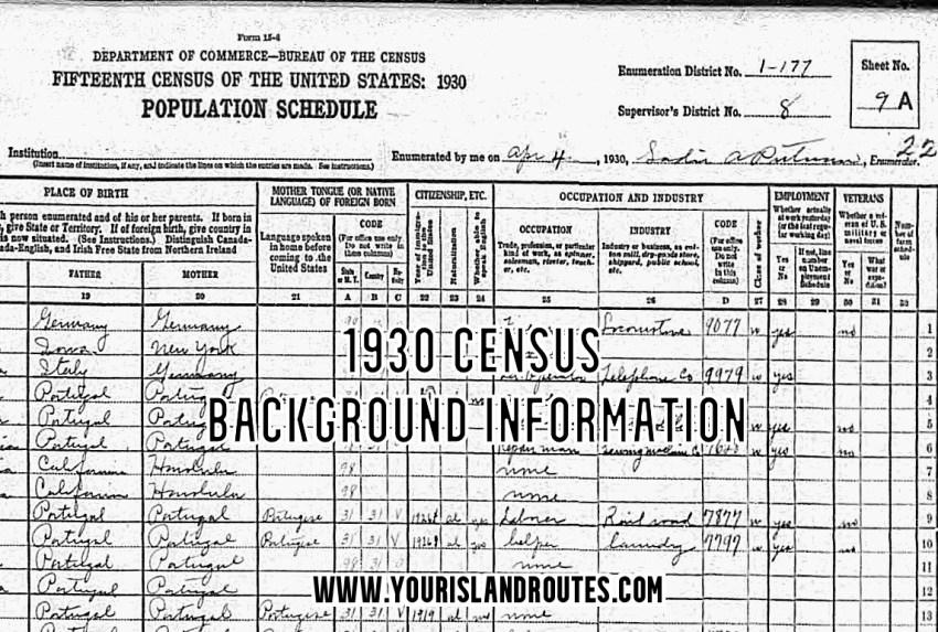 1930 census background