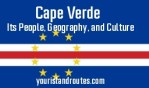 Cape Verde:  Its People, Geography, and Culture