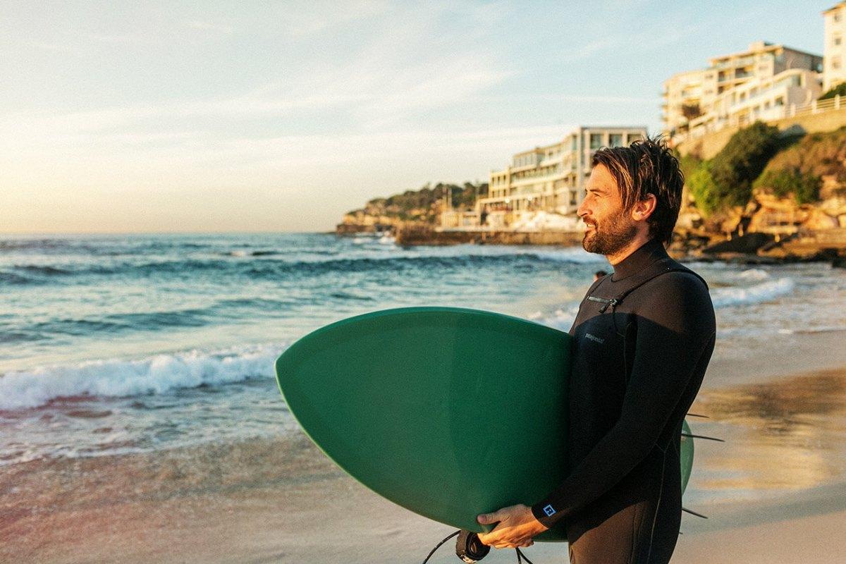 Tim Silverwood, Take 3 For The Sea