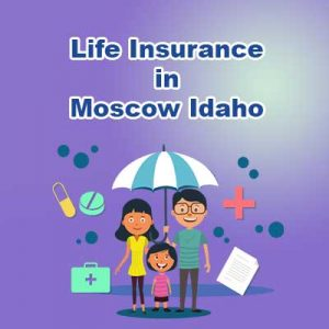 Low Cost Life Insurance Prices Moscow Idaho
