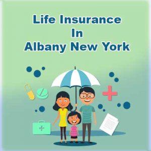 Cheap Life Insurance Plan Albany New York
