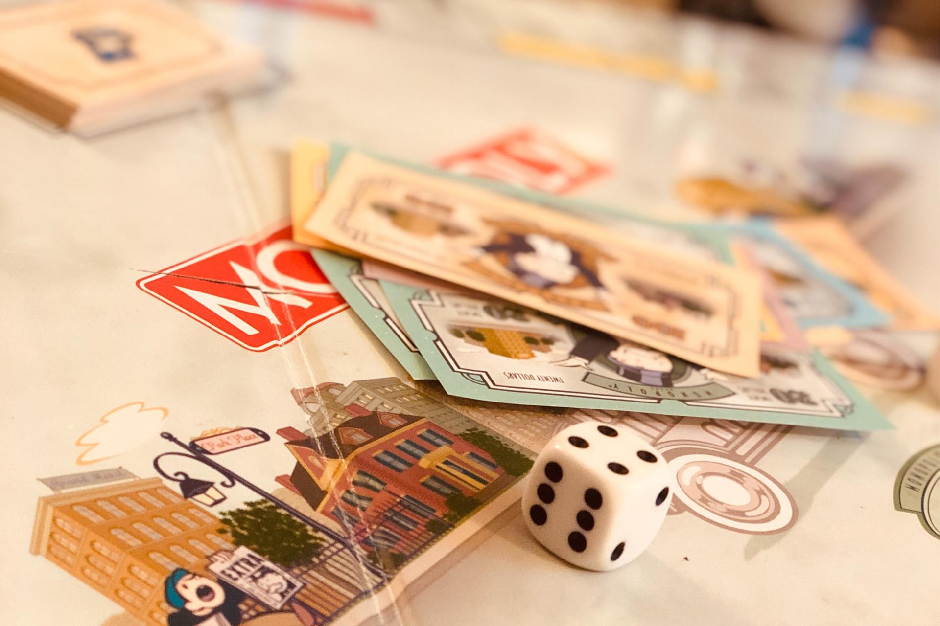 5 More Classic Board Games