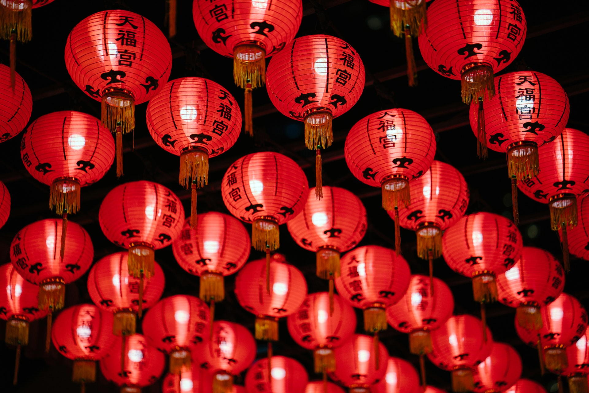 10 Fascinating Facts about the Chinese New Year