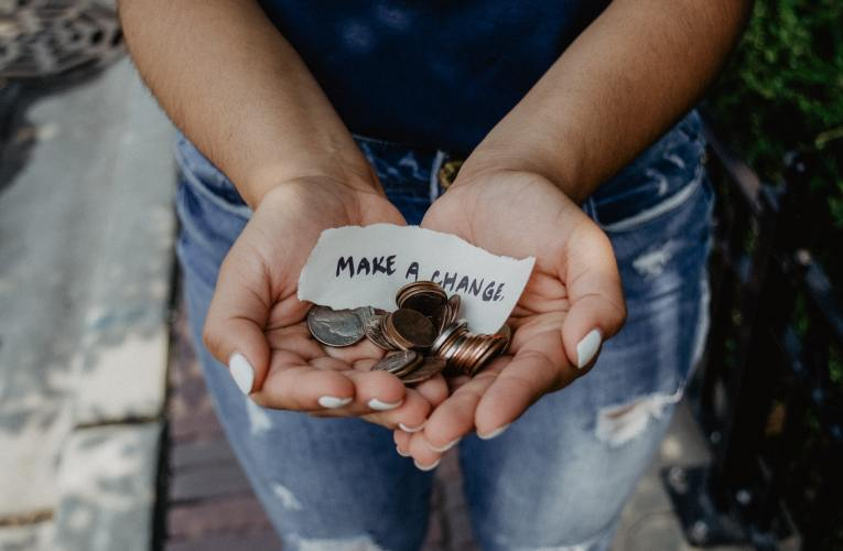 Benefits of The Tithe and Giving Back