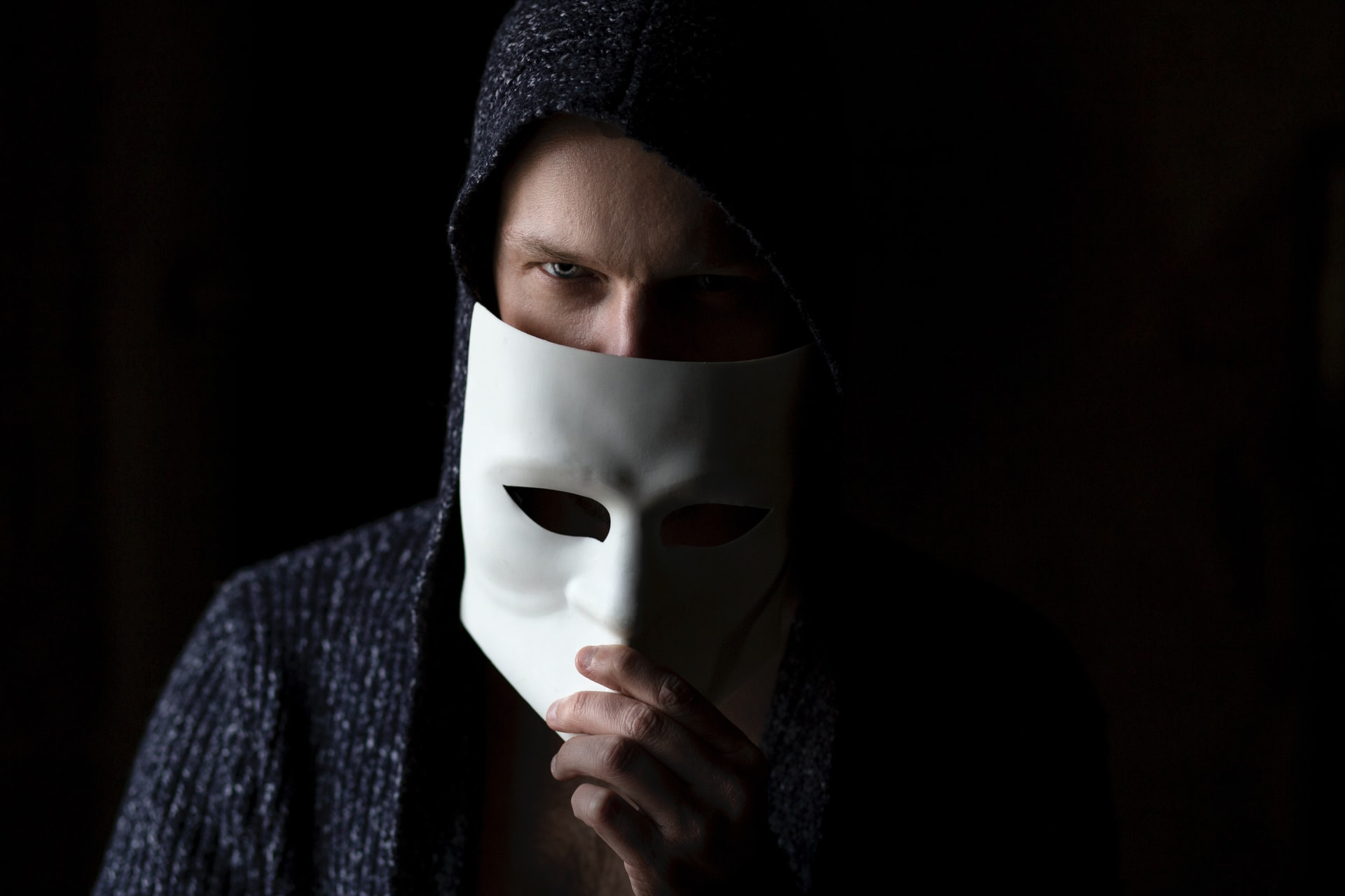 The Shadow Self: Learn to Love Your Dark Side
