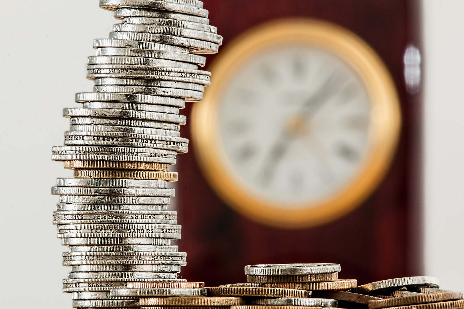 Use the Power of Compound interest to get rich
