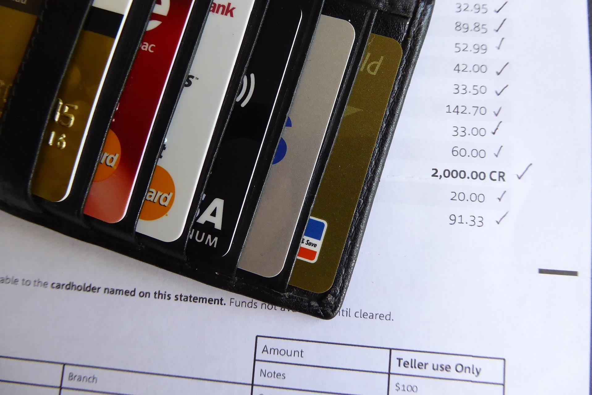 Understanding Your Credit Card Statement
