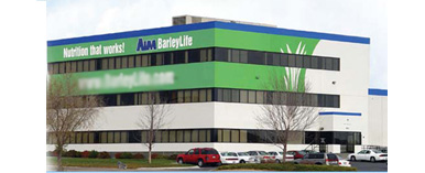 AIM - American Image Marketing - The AIM Companies - BarleyLife