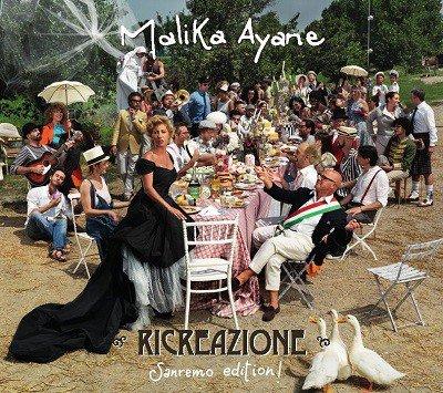 Malika Ayane - Ricreazione (Sanremo Edition!) (2013) .mp3 - 320 kbps