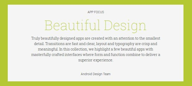 Beautiful-Design