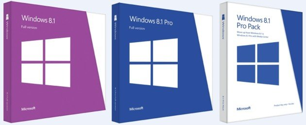 Windows-8.1-Packaging
