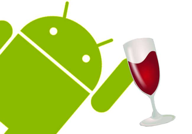 Wine-Android