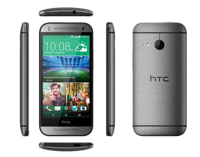 HTC One mini 2_6V_Gunmetal