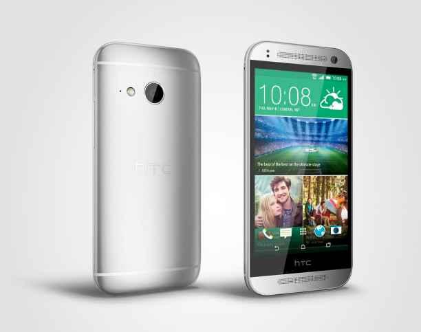 HTC One mini 2_PerRight_Silver