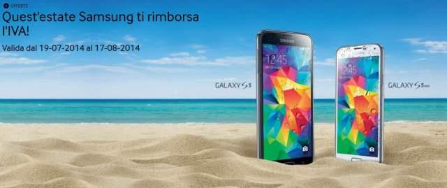 Promo Galaxy S5 - S5 Mini