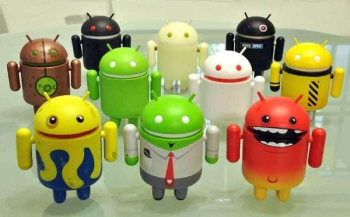 android_Custom_ROM