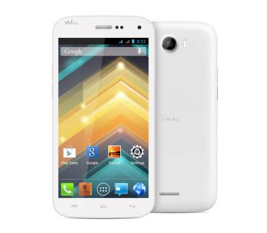 Wiko Barry smartphone Android