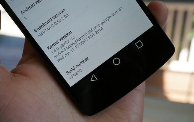 android-L-lpv81c