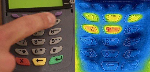 [Roba da Hacker] Come rubare il pin delle carta di credito con il tuo iPhone!