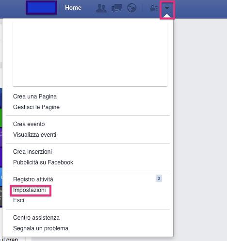 [Tutorial] Come Bloccare gli inviti ai giochi su Facebook! La Guida Completa by YLU 2