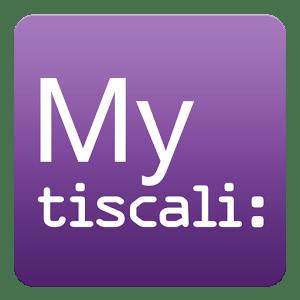 MyTiscali: l'App Ufficiale per controllare le soglie ed il traffico residuo approda sul Google Play!