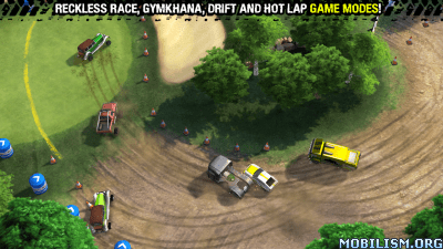Reckless Racing 3 Download Reckless Racing 3 APK per Android da Google Play Store