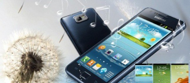 samsung galaxy s2 plus scaricare whatsapp