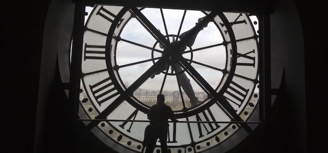 AP10ThingsToSee - France Orsay Museum