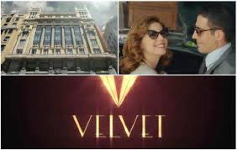 Velvet Fiction