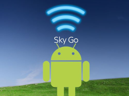 Download Sky Go (SKYGO) APK 1.7.6 per smartphone Android (anche ROOT)