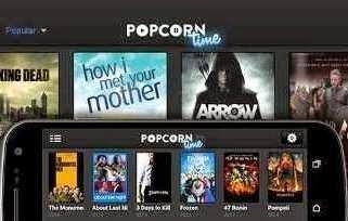 Popcorn Time2