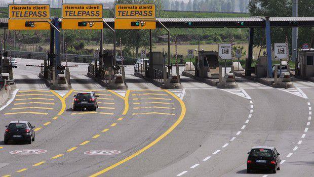 telepassautostradagetty