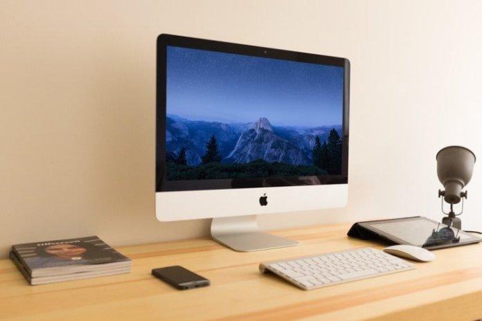 nuovo sfondo Apple di OS X El Capitan