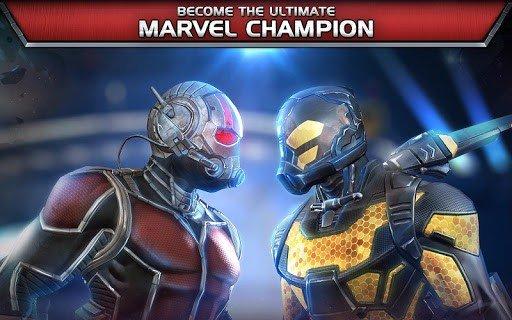Trucchi per Marvel Sfida dei Campioni per Android