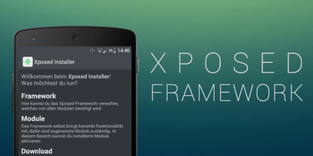 xposed Android Lollipop