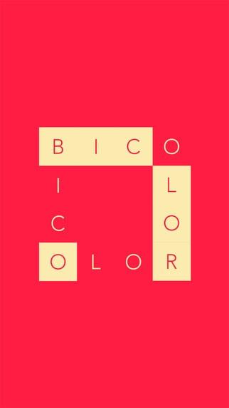 Trucchi Bicolor per iPhone e iPad