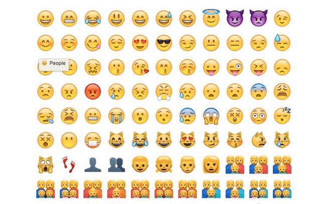 emoji-evd