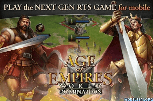 Trucchi Age of Empires WorldDomination APK Android