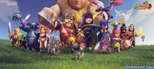 Trucchi Clash of Clans APK Android