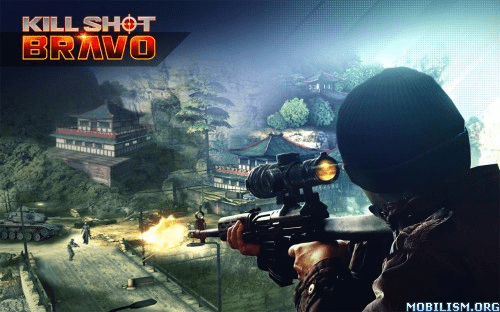 Trucchi Kill Shot Bravo APK Android