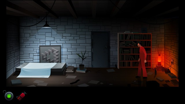 The Silent Age Soluzione Completa in Video | Android e iOS
