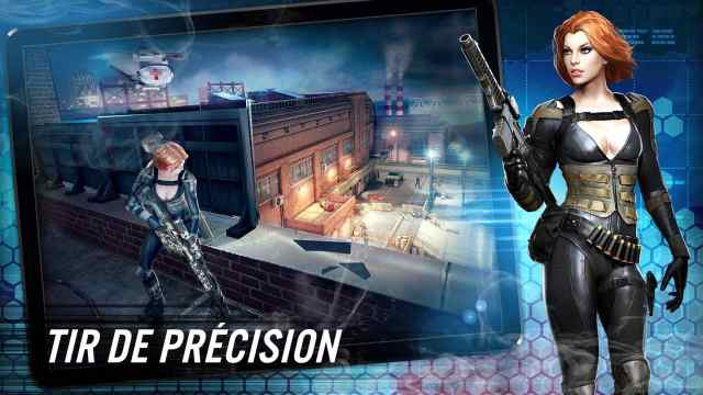 Trucchi Contract Killer Sniper Android | Munizioni infinite illimitate