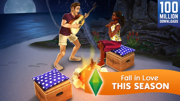 Trucchi The Sims FreePlay iOS, iPhone, iPad