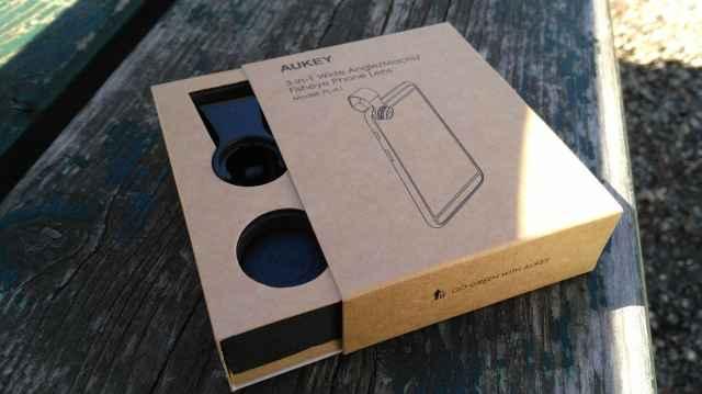 AUKEY Lenti Smartphone (1)
