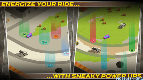 Trucchi Splash Cars APK Android