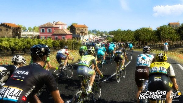 Pro Cycling Manager 2016 trucchi per PC Windows