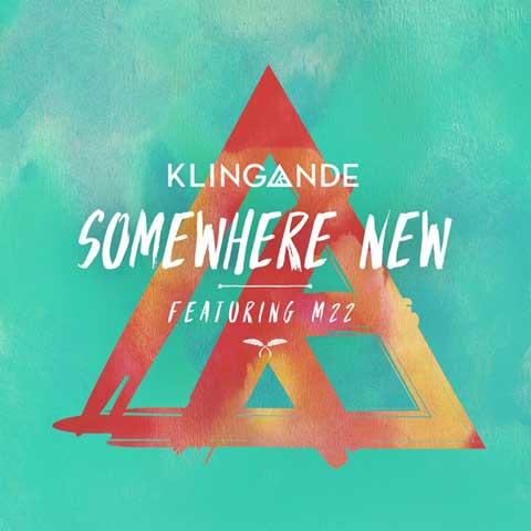 Klingande-Somwhere-New-coverart