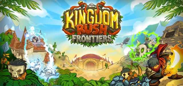 Trucchi Kingdom Rush Frontiers Android | Soldi infiniti