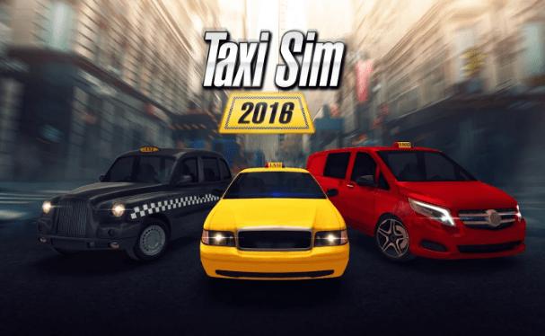 Trucchi Taxi Sim 2016 Android | Soldi infiniti